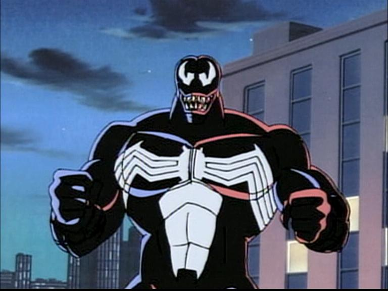 Marvel Animation Age Presents: Spider-Man the Animated Serie